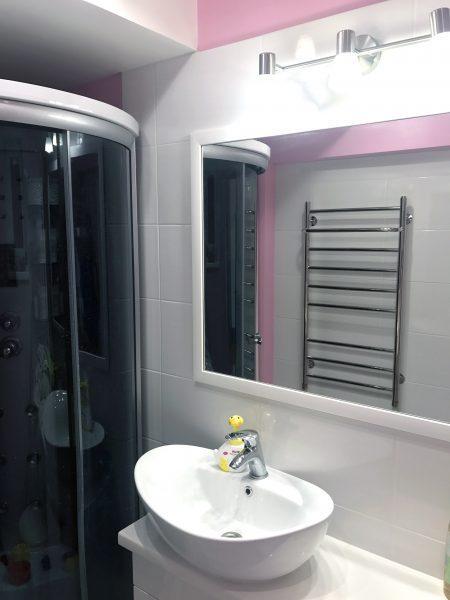 remonts dzīvoklī vai privātmājā, flīzēšanas darbi